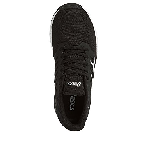 Asics T689N-3933, Scarpe Running Donna Black