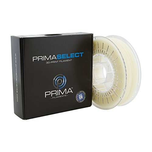 PrimaCreator PrimaSelect 3D Drucker Filament - PLA - 1,75 mm - 750 g - Dunkelgrün