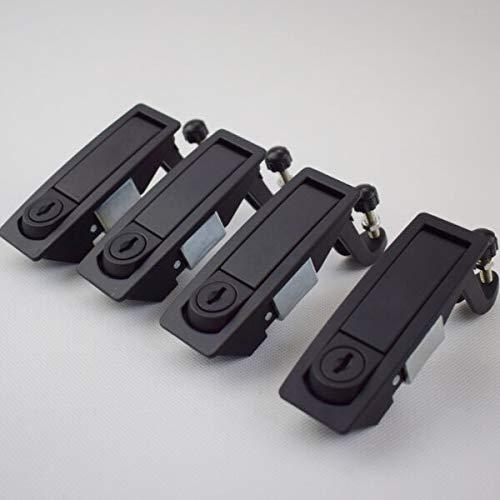 -Combo Brake Kit- 5lug LS400 SHIPS FROM USA!!-Tax Incl. 4 Semi-Met Pads Front Kit 2 OEM Replacement Great-Life Premium Disc Brake Rotors