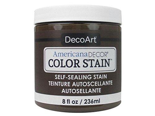 Deco Art Americana Decor Farbe Flecken 8oz-chocolate, andere, mehrfarbig
