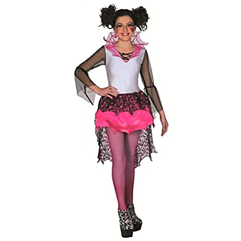 Draculaura Filles Costumes - Monster High - F056-003 - Déguisement -