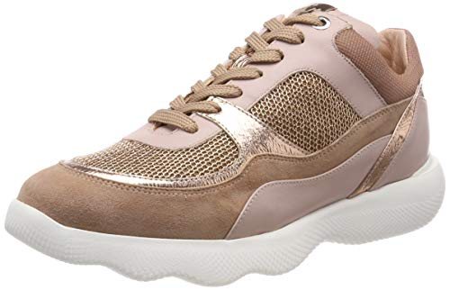 Calendario Unisa.Unisa Eire Ks Lw Sneakers Basses Femme Multicolore Tusca Ball 38 Eu