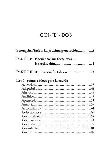 Conozca sus fortalezas - 411U5o6YwSL - Resumen y reseña del libro Conozca sus fortalezas 2.0