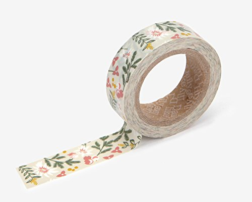 elsh Corgi für Heimwerker, Scrapbook, Planer, Geschenkverpackungen, süßes Welsh Corgi Design by Love My Tapes 5/20,3cm Breite x 32,8Fuß Länge Hund Liebhaber Kaya 90 ()