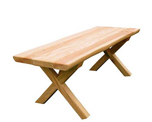 b+t IST200 Kinder-Garten-Tisch/ aus Douglasie