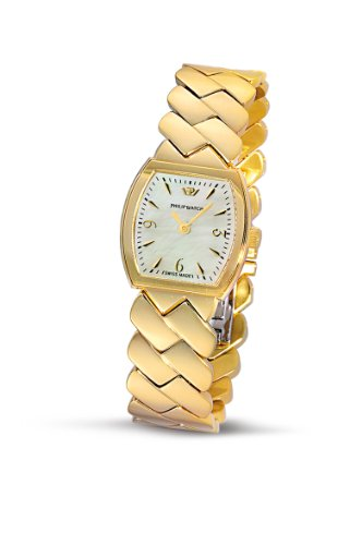 Philip Watch Tradition R8253108565- Orologio da donna