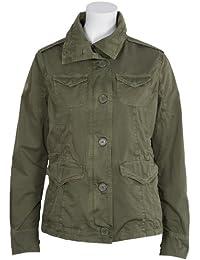 Amazon.it  Parka - Museum   Giacche e cappotti   Donna  Abbigliamento eff595ca3e66