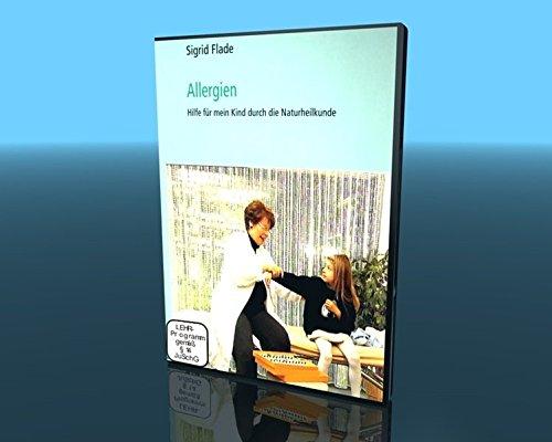 Allergien - Hilfe für mein Kind durch die Naturheilkunde