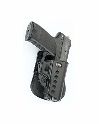 Fobus concealed carry BELT (NOT PADDLE) Holster for H&K USP Full Size / H&K P8