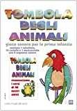 Tombola degli animali. Con CD Audio
