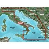 Garmin BC g2 HXEU014R Ostküste Italien, Kroatien