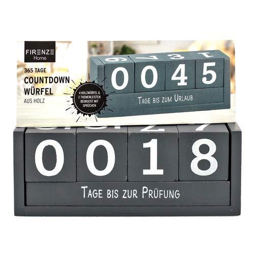 olz- Kalender, Dauerkalender ()