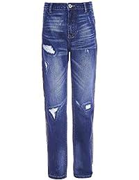 Suchergebnis Auf Amazonde Für Jeans Mit Löchern Jungen Bekleidung