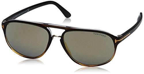 Tom Ford Sonnenbrille Jacob (FT0447)