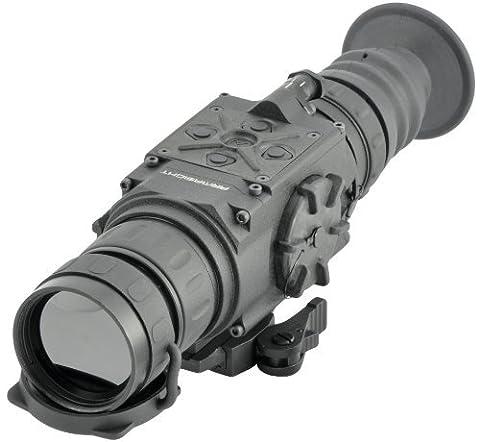 Armasight Zeus 336 3-12x42 (60 Hz) Thermal Imaging Weapon Sight, FLIR Tau 2 - 336x256 (17 micron) 60Hz Core, 42mm Lens by Armasight