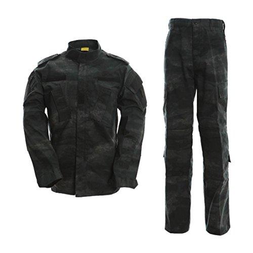 DRAGONPRO AU001 ACU Uniform Set AT LE XS -