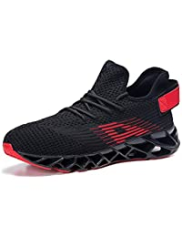 sale retailer 79e42 ec617 Uomo Donna Scarpe da Ginnastica Air Running Sneakers Corsa Sportive Fitness Shoes  Casual Basse all