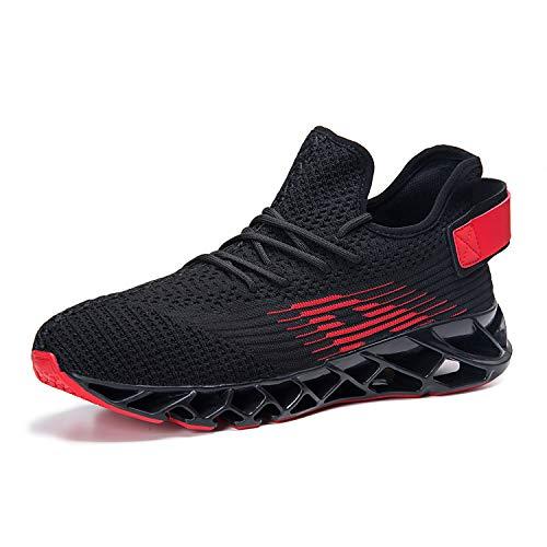 on sale 642f6 a7792 Uomo Donna Scarpe da Ginnastica Air Running Sneakers Corsa Sportive Fitness  Shoes Casual Basse all