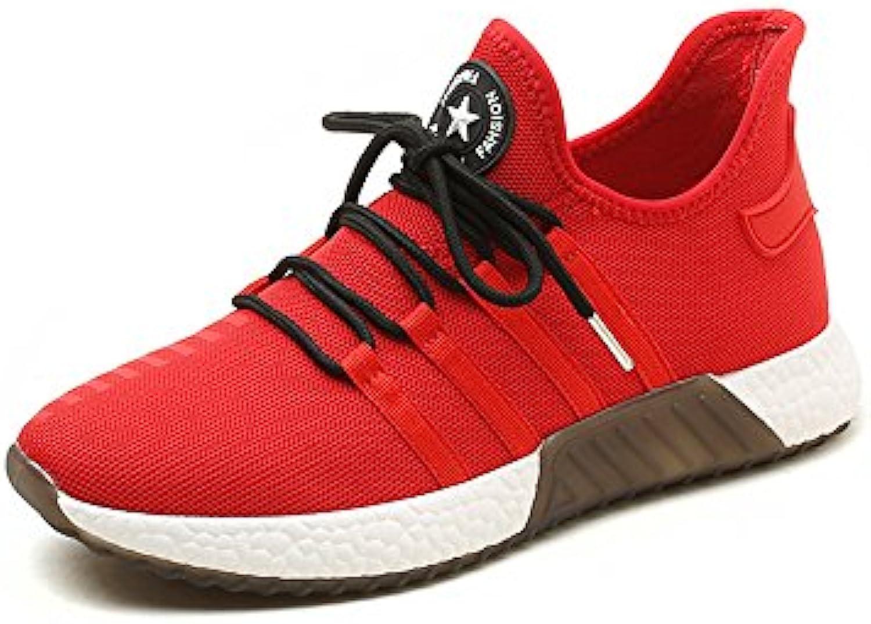 l'hasag chaussures mode hommes occasionnels hommes maille occasionnels hommes de chaussures de sport de chaussures chaussures b07frkwh82 respirants parent 61b8fc