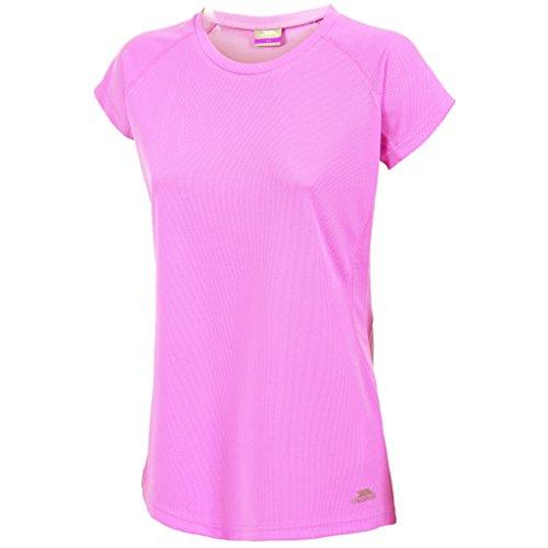 Trespass Sunridge - T-shirt de sport - Femme Bluebell