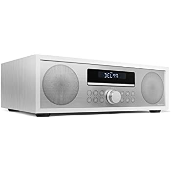 technisat 350 cd digital radio with dab dab pll ukw. Black Bedroom Furniture Sets. Home Design Ideas