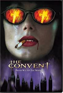 Convent [DVD] [2000] [Region 1] [US Import] [NTSC]
