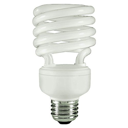 goodbulb 's 23Watt Kompaktleuchtstofflampe - Cfl 100w Spirale Glühbirne