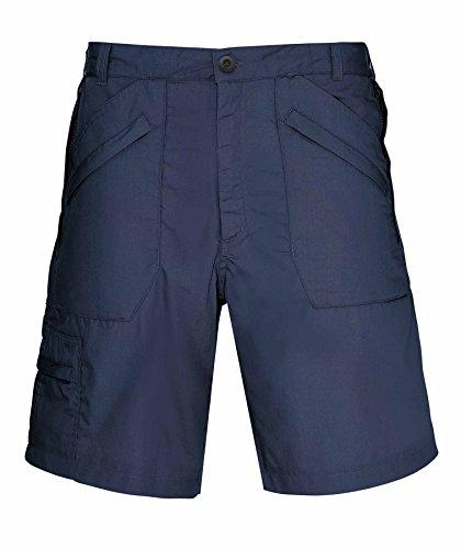 Champion de Bretton hydrofuge Marche pour homme avec poches Bleu Marine