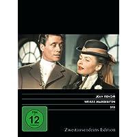 Weiße Margeriten. Zweitausendeins Edition Film 313.