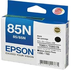 Epson 85N Ink Cartridge (Black)