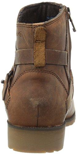 Marrone bisonte Delavina Bis Stivali Teva Donna Convenzionali TpITUW