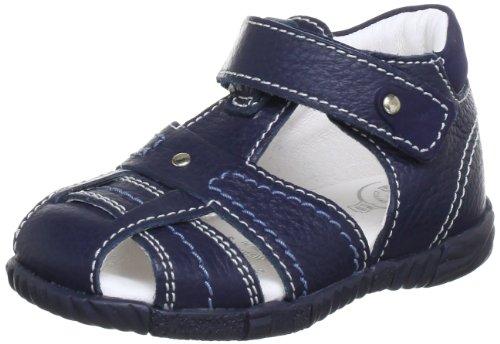 Primigi LARS-E 8085377, Sandali unisex bambino, Blu (Blau (BLUE SCURO)), (Primigi Bambini Blu Sandali)