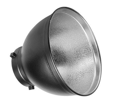 Jinbei Standard Reflektor/ Lichtformer 55° / 20 x 14cm für Studioblitze