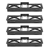 BotVac D Serie Lot de 4 filtres Neato pour robotics 945-0132 pour aspirateur robot...