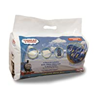 Character World Thomas and Friends Engine Junior Rotary Bedding Bundle