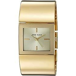 Reloj - Anne Klein - Para - AK/2648CHGB