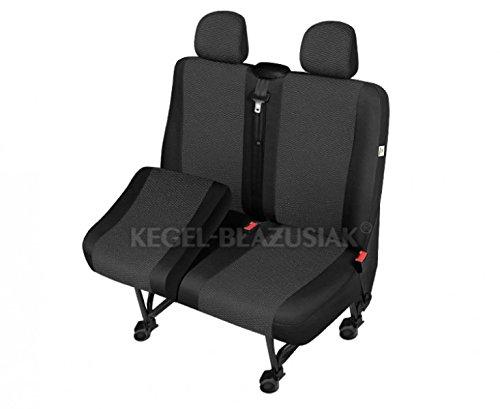 Preisvergleich Produktbild KEGEL-BLAZUSIAK 5-1602-217-4015 Sitzbezug DV 2 Daily