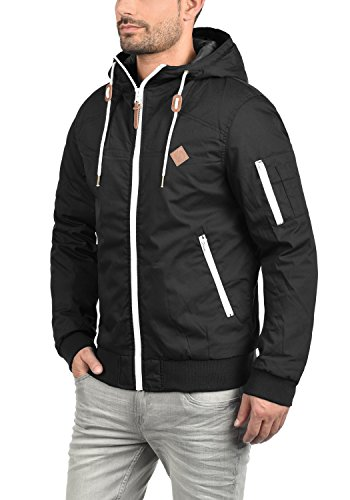 SOLID Tilly – Veste – Homme Black (9000)