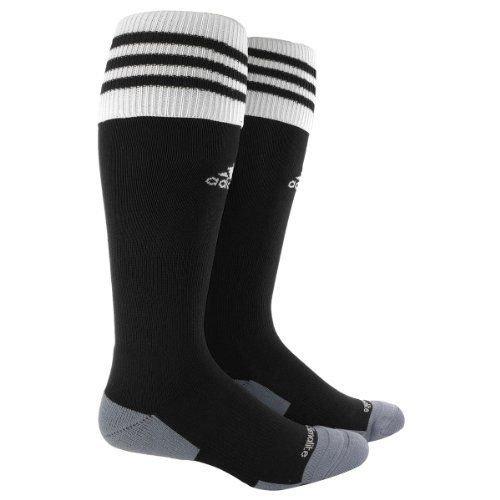 Adidas Copa Zone Kissen II Socke, Blau (Adidas Von Jugend-socken)