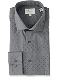 25ed2ac612e9 Ted Baker Men s Shirts Online  Buy Ted Baker Men s Shirts at Best ...