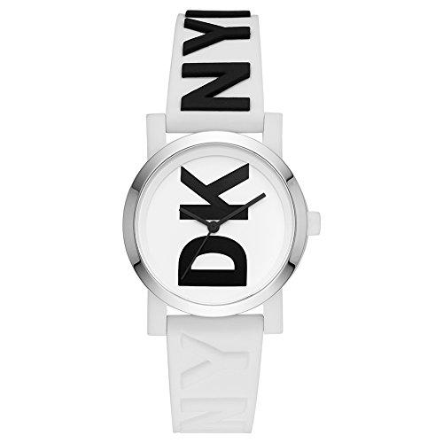 DKNY 'Soho' Quarzuhr