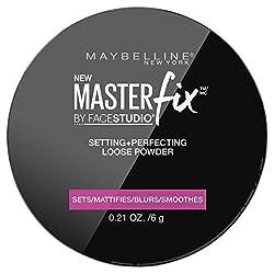 Maybelline Master Fix Polvo...