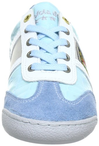 Pantofola d'Oro Fortezza 06040668.9QQ, Sneaker donna Blu (Blau (Blue Fog))
