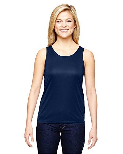 Augusta de vêtements de sport Formation Débardeur pour femme bleu marine