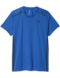 adidas clima 365 funktionsshirt herren blau