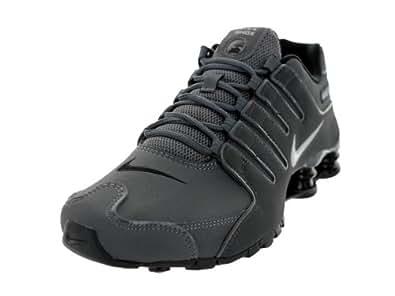 Nike Shox Nz EU, Men's Low-Top: Amazon.co.uk: Shoes & Bags