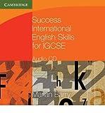 Success International English Skills for IGCSE Audio CD (Georgian Press) (CD-Audio) - Common