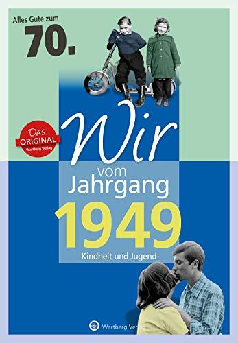 9 - Kindheit und Jugend (Jahrgangsbände): 70. Geburtstag ()