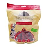 Archy's Cuisine - Duck Wrapped Cod Strips Snack für Hunde Beutel 100 g