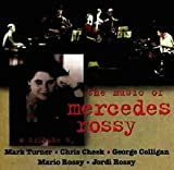 Songtexte von Mark Turner - The Music of Mercedes Rossy